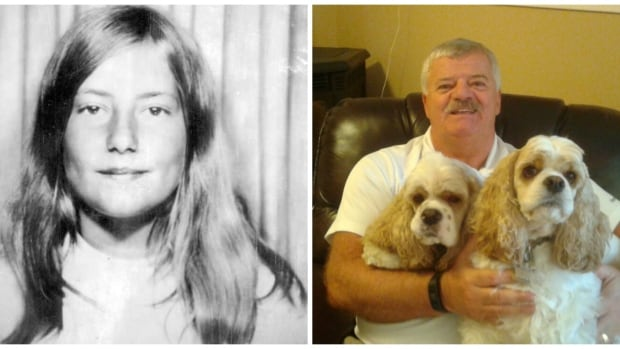 Murray Brown says he carried a photo of Judy Parks in his wallet for years, alongside pictures of his own daughters. Parks's death is considered a homicide and her killer has never been found.