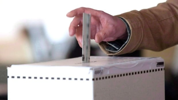 At least two First Nations communities in northwestern Ontario ran out of ballots on election day.
