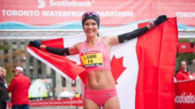 Lanni Marchant wants to do something no Canadian has ever done: Compete in the 10,000 metres and the marathon at the same Olympics.