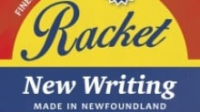 Racket, collection of short stories-Breakwater Books
