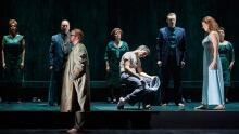 Canadian Opera Company - Pyramus and Thisbe