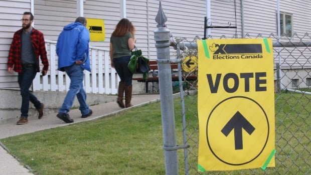 If there is to be electoral reform, Canadians want a vote on it, a new poll suggests.