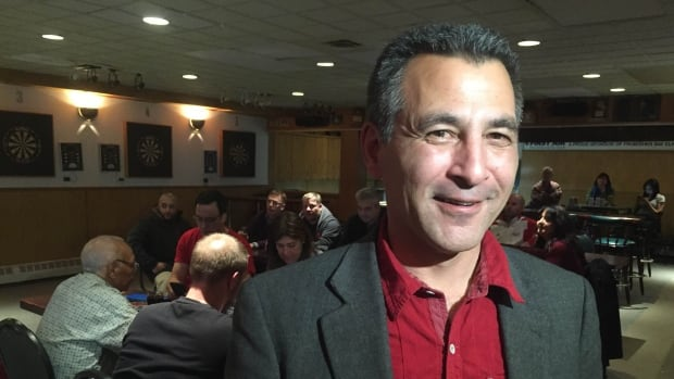 Nunavut MP Hunter Tootoo says Prime Minister Justin Trudeau had one thing in mind in appointing him minister of Fisheries and Oceans: 'To remind all Canadians that we have a third ocean.'