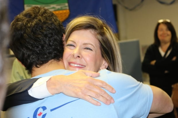 Joan Crockatt loses in Calgary Centre