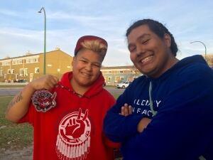 Indigenous voters, Winnipeg