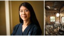 Dr. Joanne Liu / MSF Kunduz hospital