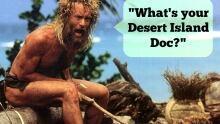 Image - Desert Island Doc