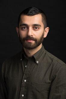 Sobey Art Award 2015 - Artist Abbas Akhavan