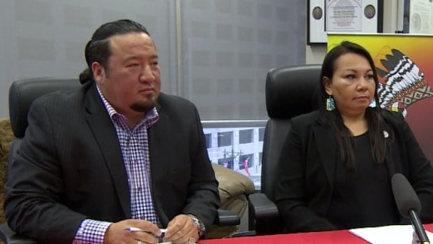 Grand Chief Derek Nepinak of the AMC and Grand Chief Sheila North Wilson of the MKO applaud the finding by a Canadian Human Rights Tribunal that Canada discriminates against First Nations children on reserves by failing to provide the same level of child welfare services that exist elsewhere.