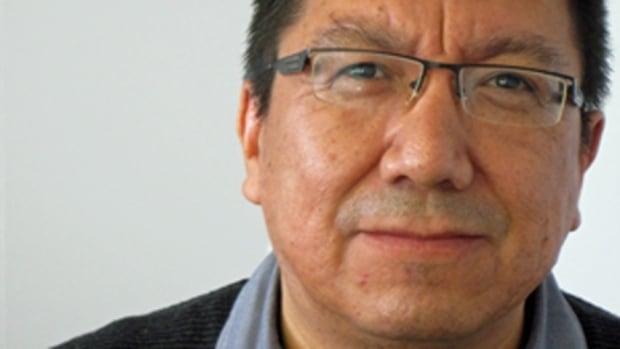 Alvin Fiddler,  Grand Chief Nishnawbe Aski Nation