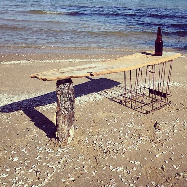Beach @52tables