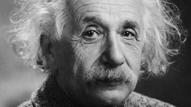 Albert Einstein once described himself as 'passionately curious.' But what does it mean to be curious?