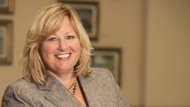 MPP Lisa Thompson is concerned about parts falling off wind turbines in Ontario.