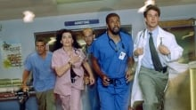 ER Characters