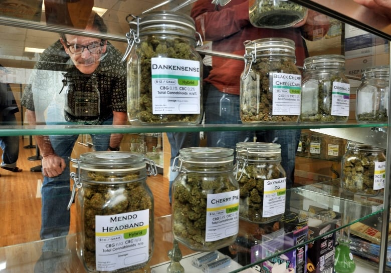 Want to buy legal cannabis? Here's what you need to know