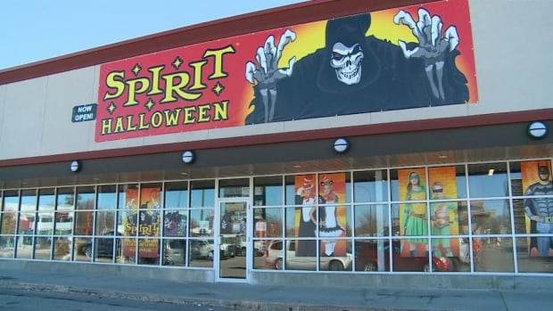 Spirit Halloween, NESS AVE, WINNIPEG, MB locations and hours of operation. Opening and closing times for stores near by. Address, phone number, directions, and more.