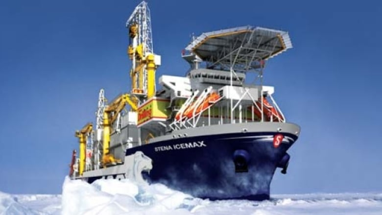 Nova Scotia offshore oil and gas 'doesn't look good' after