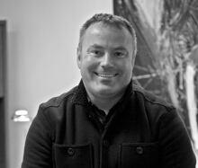 Wayne Long, the events development officer for Charlottetown