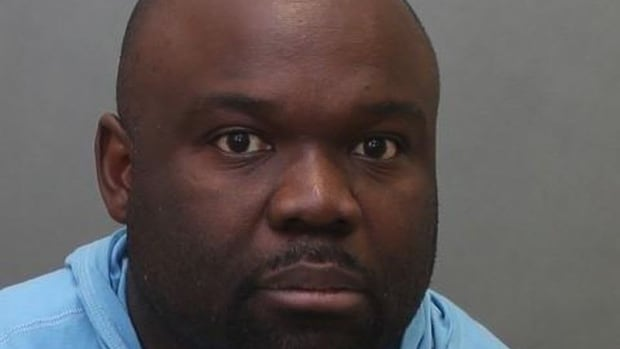 Akohomen Ighedoise, 41, of Toronto has been charged with laundering the proceeds of crime, fraud over $5,000 and participating in a criminal organization.