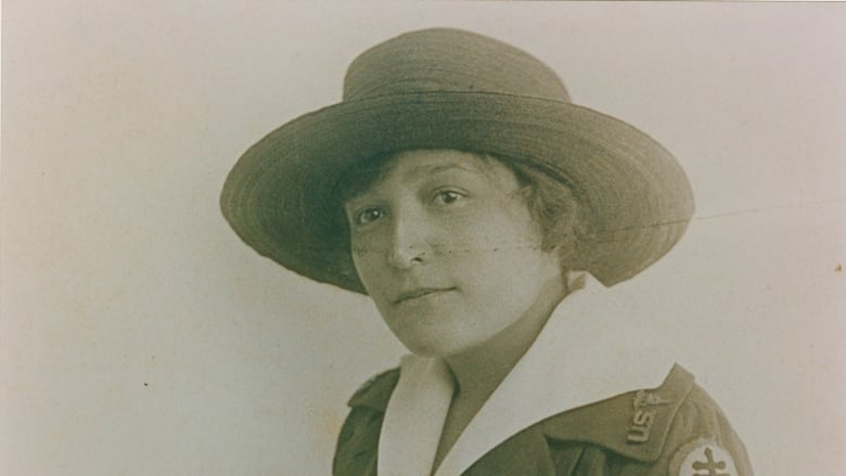 Edith Anderson Monture: the 1st First Nations registered nurse in Canada