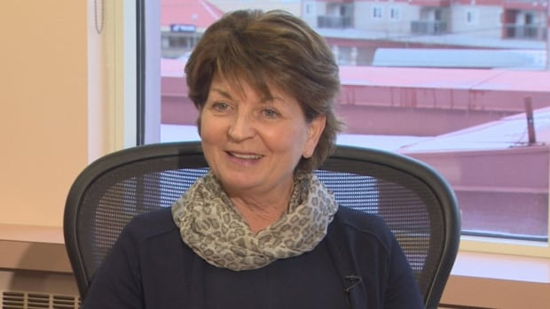 Sue Cullen has been appointed head of the new amalgamated N.W.T. health and social services board.
