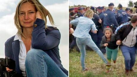 Petra Laszlo Facebook Refugee lawsuit