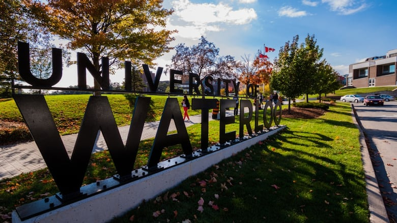A  Year Old University Of Waterloo Student Was Found Dead In A Residence Building Monday According To A University Statement University Of Waterloo