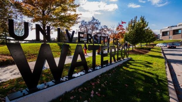 Αποτέλεσμα εικόνας για University of Waterloo
