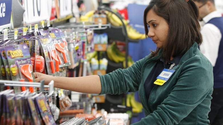 Walmart drops Made in USA labels after deceptive advertising