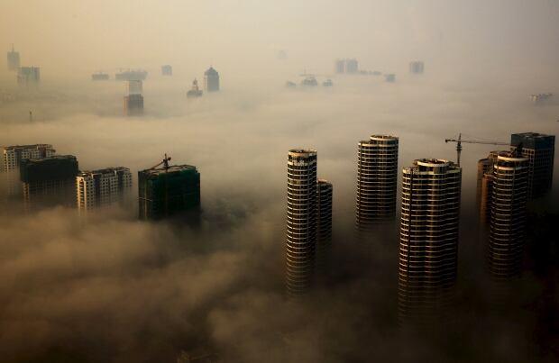 china oct 18