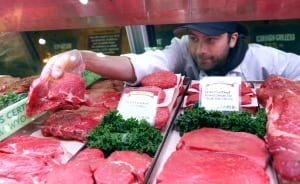 Tribe Organic Beef