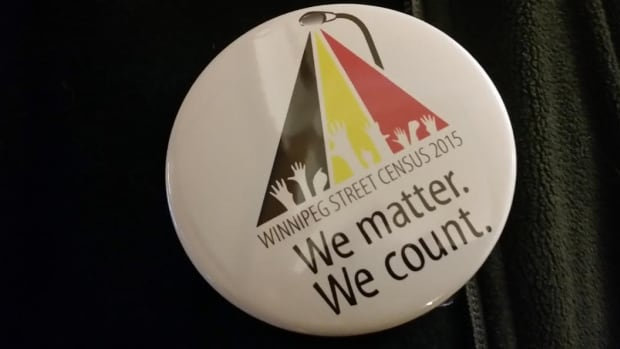 More than 300 Winnipeg Street Census volunteers visited emergency shelters, soup kitchens, transitional housing locations, churches, drop-in centres, bottle depots, resource centres and breakfast programs over a 24-hour period on Oct. 25-26.