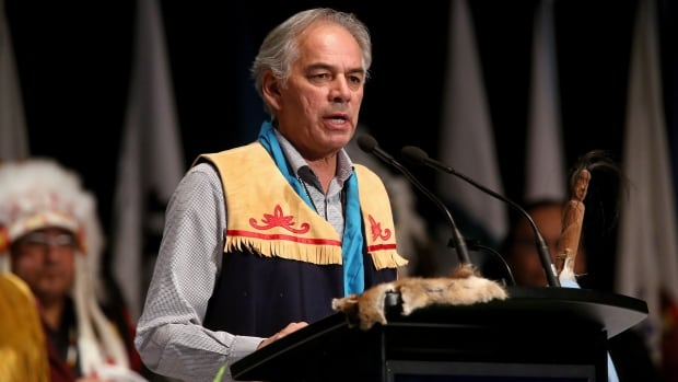 Ghislain Picard says the allegations raise questions about the relationship between police and aboriginal people across the province.