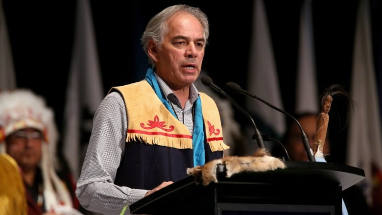 Quebec First Nations chief calls for independent inquiry