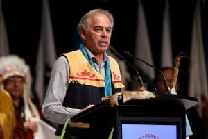 Assembly First Nations Election
