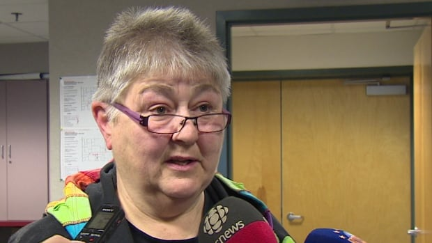 """Tree Walsh, an advocate for those coping with mental health and addiction issues, says on ongoing review of the issue in Newfoundland and Labrador is """"very promising,"""" but she's worried that action won't be taken soon enough for some sufferers."""
