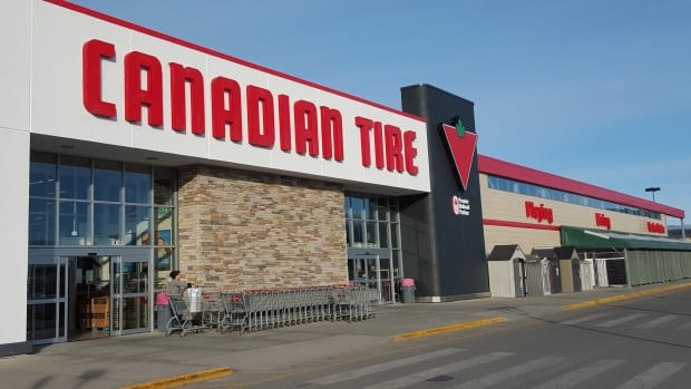 "Canadian Tire says the recalled indoor and outdoor Christmas lights ""may pose a fire and shock hazard."""