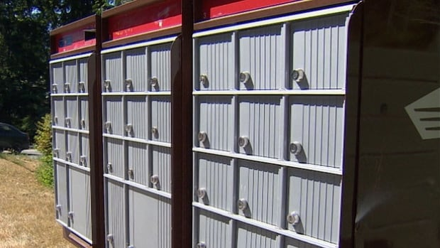 An Appeal Court judge has ruled in favour of Canada Post in a high-profile super mailbox court battle against the City of Hamilton.