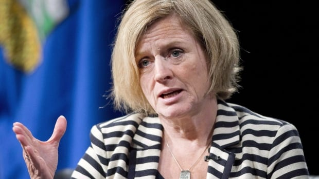 Alberta Premier Rachel Notley has faced criticism over the uncertainty that detractors say the review has created for the industry.