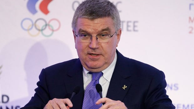 International Olympic Committee president Thomas Bach on Monday announced that highly qualified athletes who are refugees will be allowed to compete in the Olympics for the first time at the 2016 Summer Games in Rio de Janiero, Brazil.