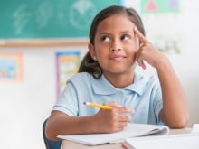 Is it time to ditch letter grades on elementary school report cards?
