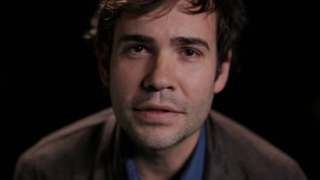 How Rossif Sutherland fell into the family business - Exhibitionists: http://www.cbc.ca/beta/arts/exhibitionists/how-rossif-sutherland-fell-into-the-family-business-1.3292341