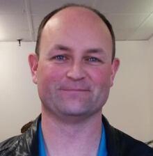 Craig Walsh PEI UFCW
