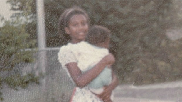 Melonie Biddersingh, 17, is seen in an undated photo circa 1994. Her remains were found in a burning suitcase in Vaughan, Ont. later that same year.