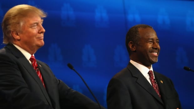 Former U.S. Republican presidential contender Ben Carson is set to announce his support for former rival Donald Trump, sources say.
