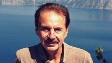 Jon Palfreman - Brain Storms author