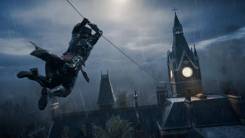 Assassin S Creed Syndicate A Return To Form For Ubisoft S Flagship Gaming Franchise Cbc News