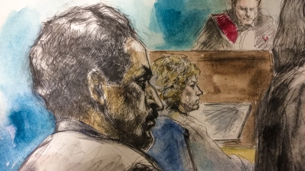 Everton Biddersingh was found guilty of first-degree murder in the death of his teen daughter last month.