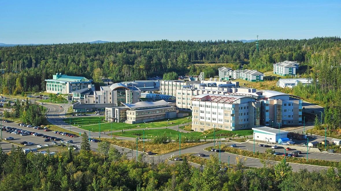 University Of Prince Edward Island World Ranking Science