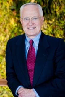 Ralph Heintzman, research professor, University of Ottawa